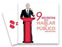 9 secretos para hablar en publico por ted talks