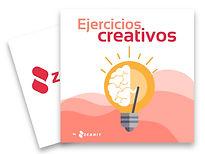 ejercicios creativos para inspirar la creatividad en tu equipo
