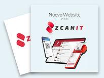Nuevo Website de Zcanit 2020