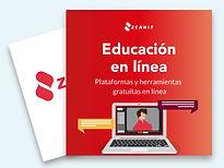 educacion en linea, plataformas gratuitas