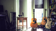 1.10.32 Akoestische gitaar