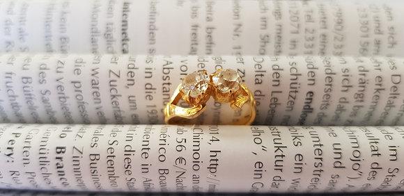 Ring - aus Privatbesitz