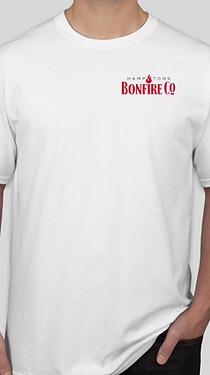 Bonfire Logo T-Shirt