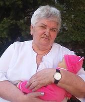 Самохина Ирина Ивановна