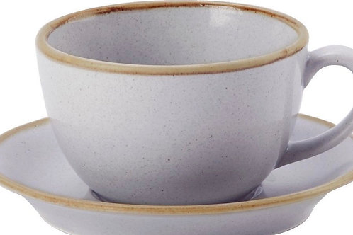 Willowstream Crockery - Cup and Saucer