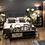 Thumbnail: Grey Luxurious Bed