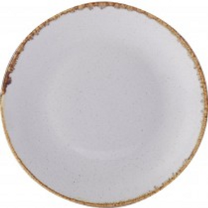 STONE  DINNER PLATE