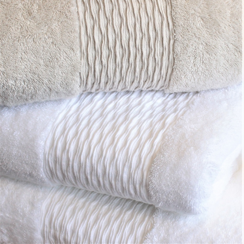 Organic Cotton Towel - Hand