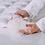 Thumbnail: Natural White Goose Down Duvet - Double