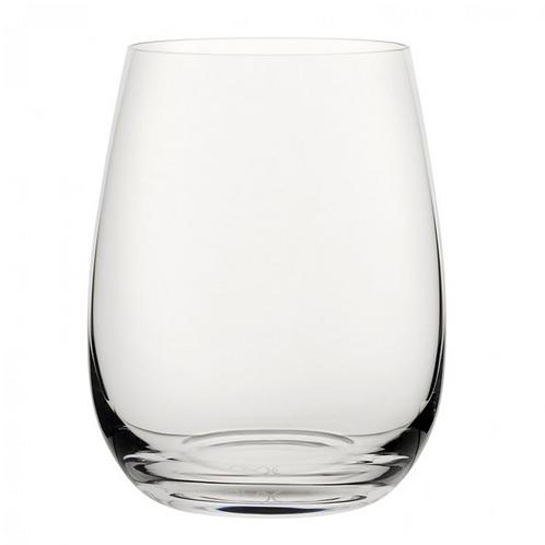 Water glass tumbler
