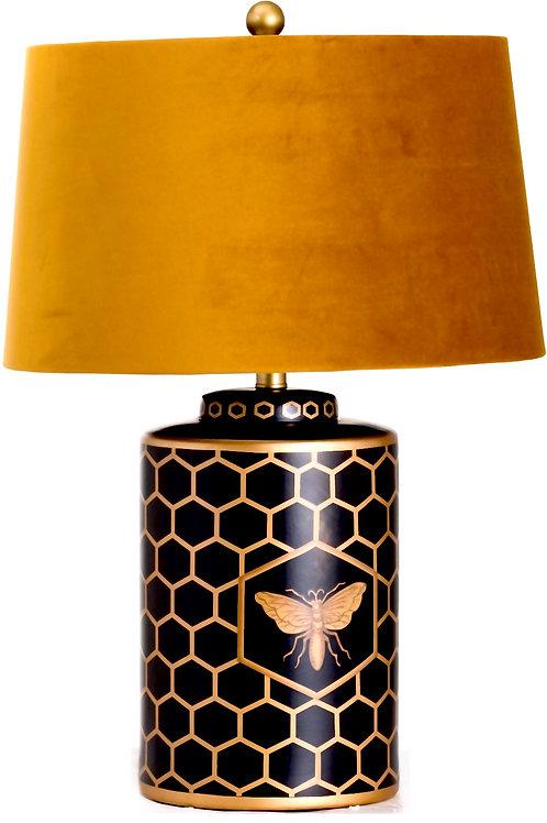 Classic design bee lamp