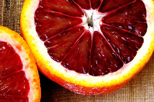 TUSCAN BLOOD ORANGE
