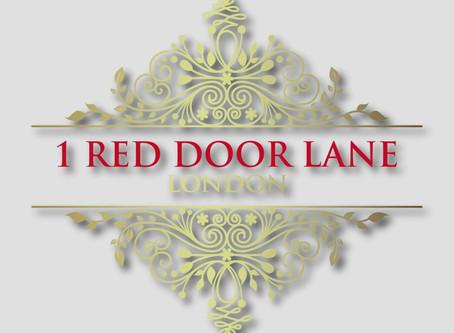 New look for 1 RED DOOR LANE