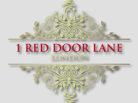New look for 1 RED DOOR LANE