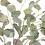 Thumbnail: Eucalyptus Tree in Metalic Pot