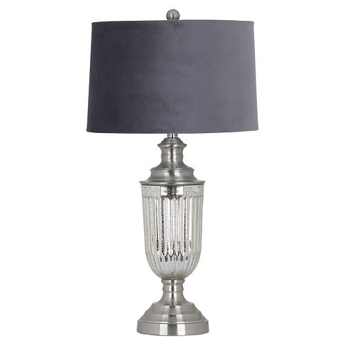 Devonshire Glass Table Lamp