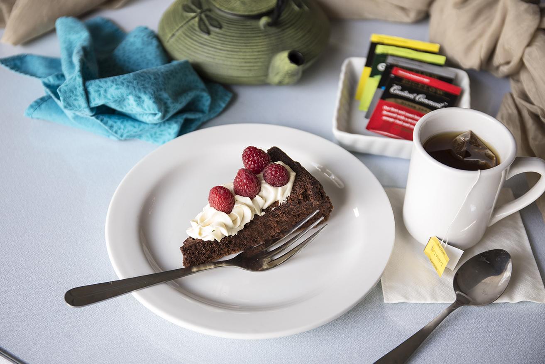 Chocholate Mousse Cake