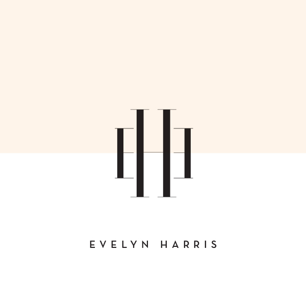 Monogram: Evelyn Harris