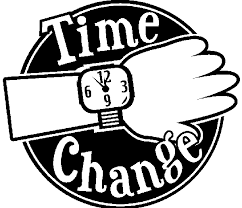 TIME CHANGE S62
