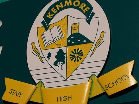Kenmore SHS Closing Early