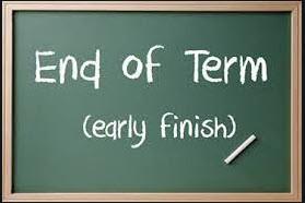 Early Finish - Ambrose Treacy and Brigidine Colleges