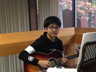 Vibrant Campus (Music)