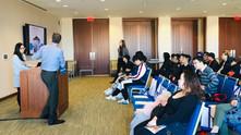 University of Massachusetts Boston hosts MAIA