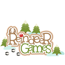 The 2017 Reindeer and Elf Spring Games