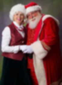 Mrs. Claus Plus Santa want you to contact them
