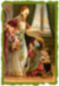 The original Saint Nicholas of Myra