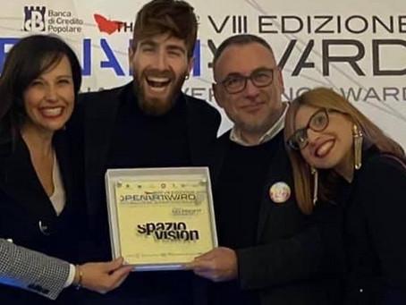 A Openart Award 2019 vince la creatività della campagna Piccolo Principe onlus.