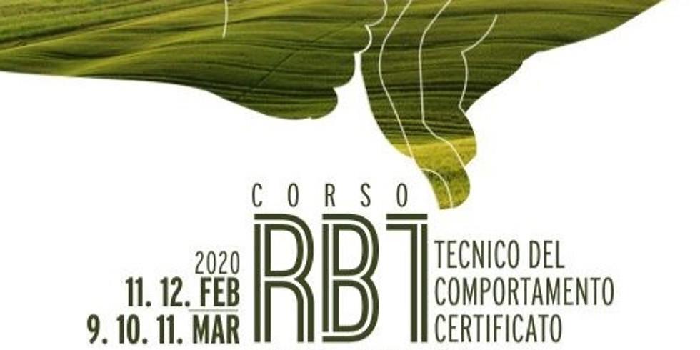 Corso di formazione RBT
