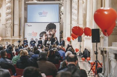 Evento Presentazione Campagna 5x1000 2019