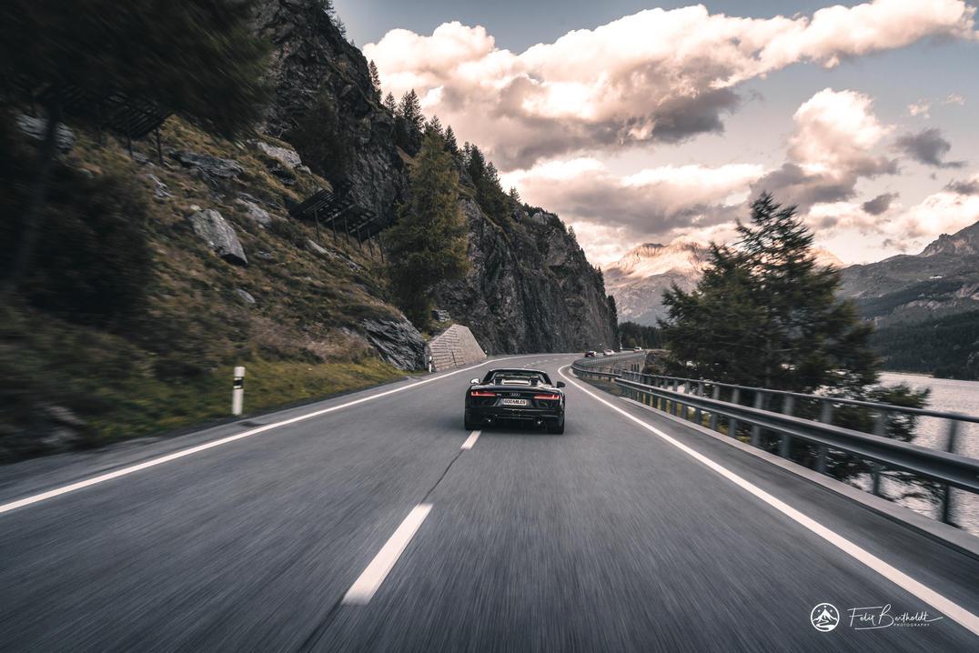 Sportwagentour