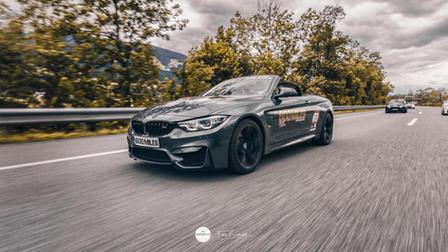 600 MILES Sportwagentouren