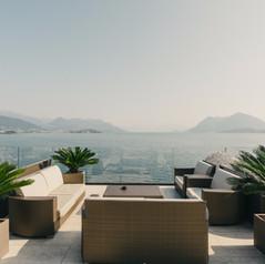 Unser Hotel am Lago Maggiore