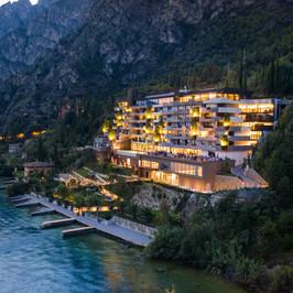 Unser Hotel am Gardasee