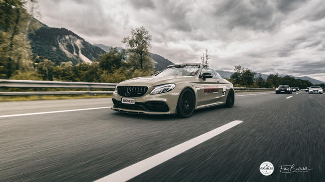 Sportwagentour - 600 MILES