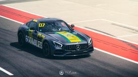 Trackday Lausitzring