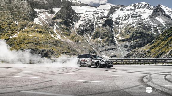 Sportwagentouren