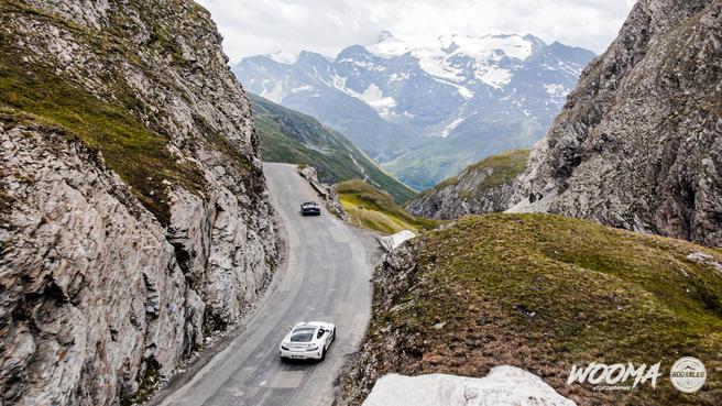 Road to Côte d´Azur 2021