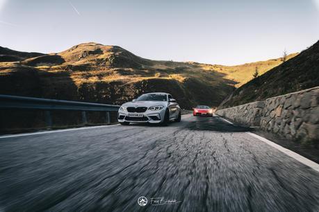 Sportwagentour 600miles