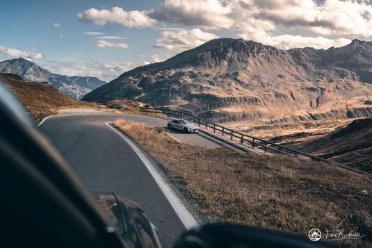 Sportwagentour 600 MILES
