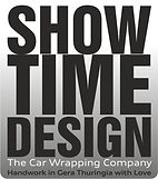 Showtime Design Car Wrapping Gera