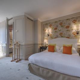 Unser Hotel an der Côte d` Azur