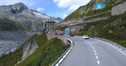 Schweiz Tour 2017