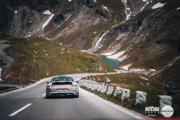 Sportwagentouren 600 miles