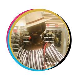 Afro Girls Day Rebecca Mallum Bring Back Our Girls
