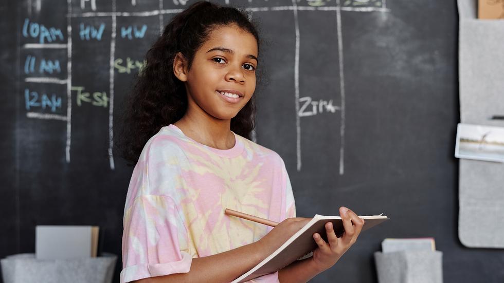 Let Girls Lead   Girls Education