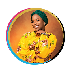Afro Girls Day Karimot Odebode